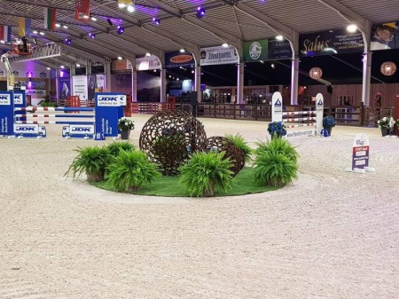 SCHEDULE CSI2*YH LIER 2-5 NOVEMBER