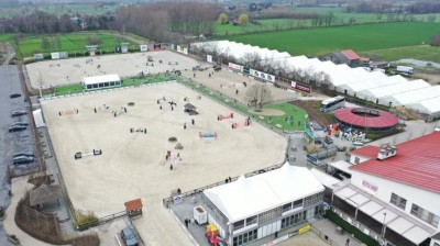 PROGRAM OUTDOOR SPRINGTOUR CSI3*2*1*YH 18-28 March 2021